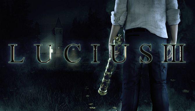 Lucius III - CorePack | FitGirl Repack