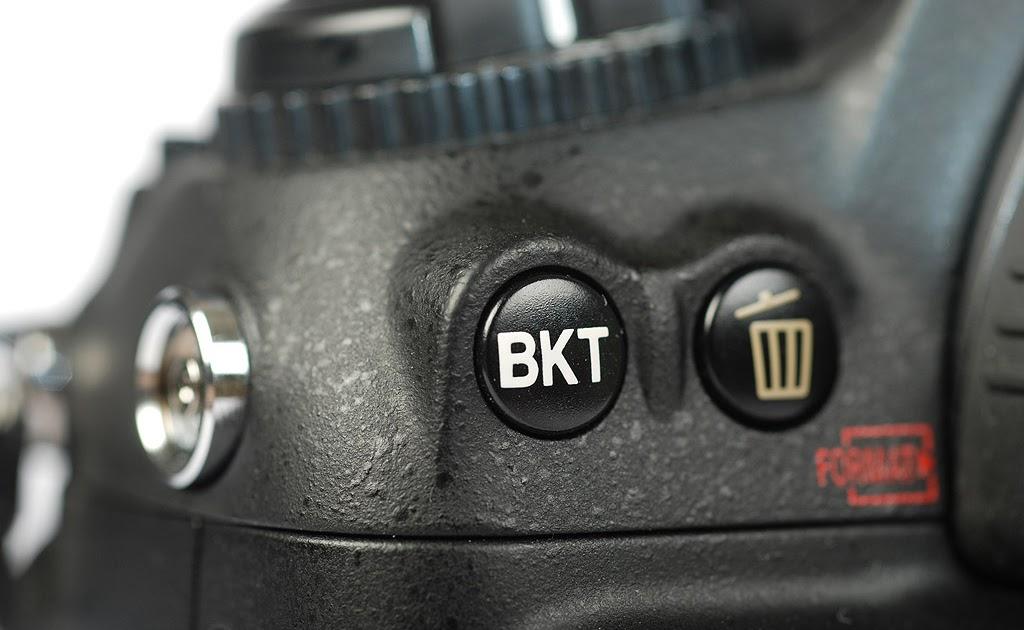 Come usare il bracketing - Corso di Fotografia - Lezione 27