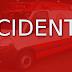 Homem fica ferido em acidente na Av. Emílio Chechinato na altura do Jd. Alegria