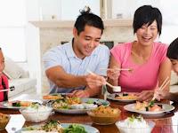 4 Kreasi Menu Harian Sehat Bagi Keluarga
