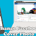 How Can I Change My Cover Photo On Facebook
