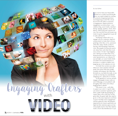 value of video lisa fulmer