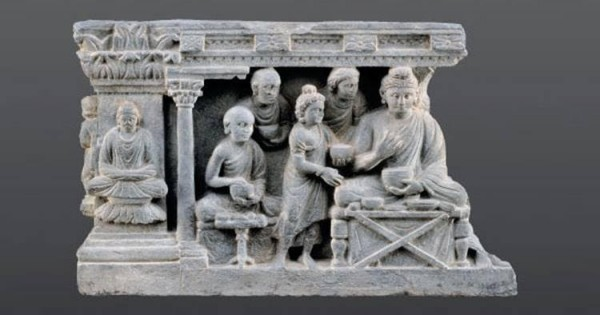 Η επιρροή των Αρχαίων Ελλήνων στην Ινδία