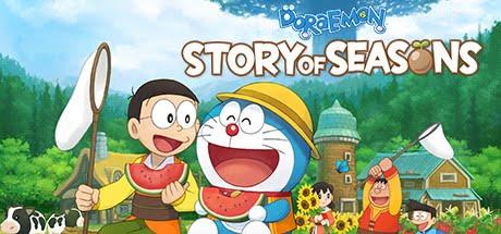 Cara Bermain Doraemon Story of Seasons di Android - AKU SATU