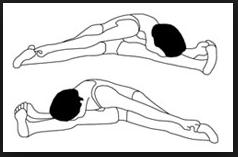Senam sebelum tidur efektif menambah tinggi badan