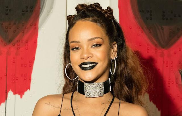 Rihanna Last Song MP3, Video & Lyrics