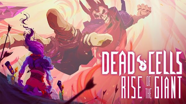 Dead Cells Rise of the Giant | Cheat Engine Table v4 3 Final