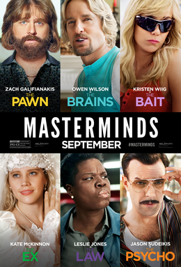 Masterminds Movie Download HD Full Free 2016 720p Bluray thumbnail