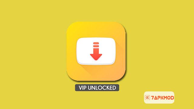 Snaptube VIP Premium Unlocked Apk