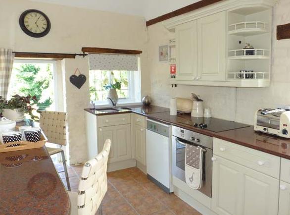 Dekorasi Dapur Modern Ukuran Kecil Minimalis Modern