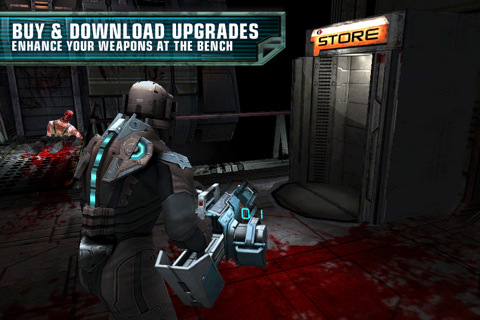 dead space for ipad cracked ipa