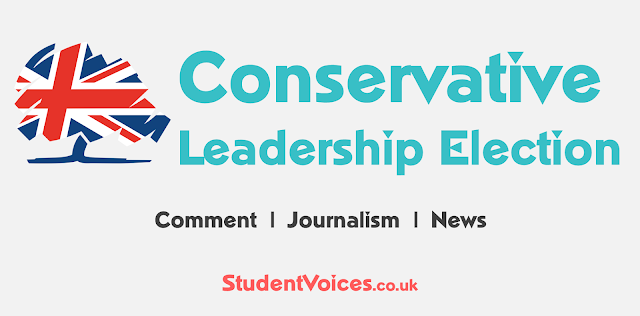 Conservative Leadership Election