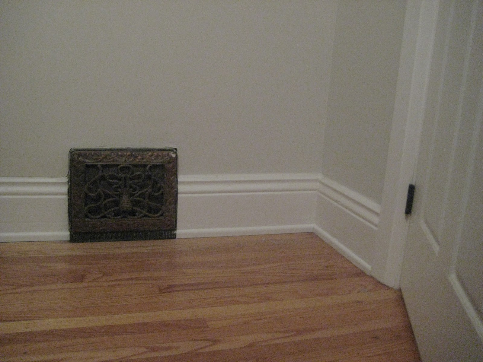 Ideal Baseboards Add Architectural Detail - The Reno Projects AG06