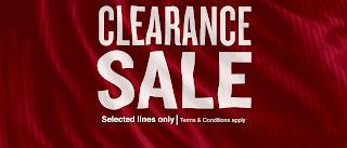 Walmart Clearance Deals 2018