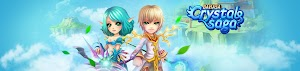 CRYSTAL SAGA Game Online Indonesia Terbaru
