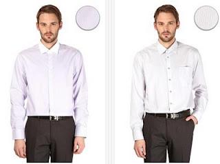 Camisas de marca Calvin Klein