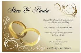 The Best Wedding Invitations For You
