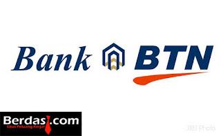 Lowongan BANK BTN Posisi CS dan TS
