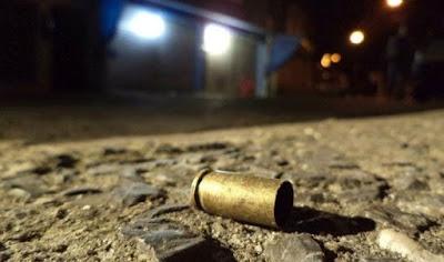 Homem pede socorro em bar relatando que levou dois tiros em Nova Dimensão