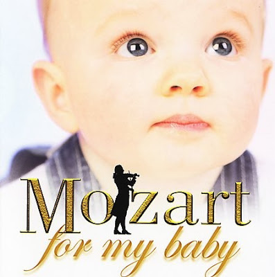 Pengaruh musik klasik untuk bayi dalam kandungan