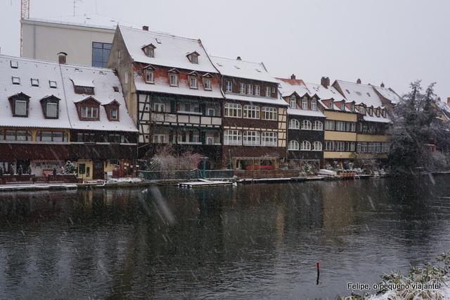 Bamberg, na Alemanha - dicas para conhecer uma obra-prima medieval repleta de Patrimônios da Humanidade e livre do turismo de massas