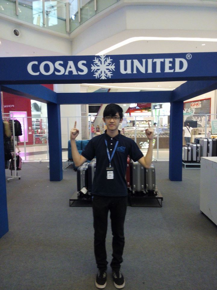 Food Life Experience Everything Sales Assistance At Cosas