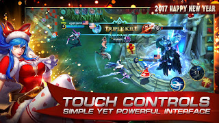 Mobile Legends MOD APK Radar Map