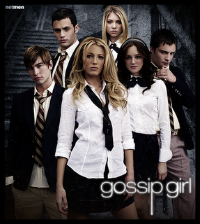 where to watch gossip girl for free