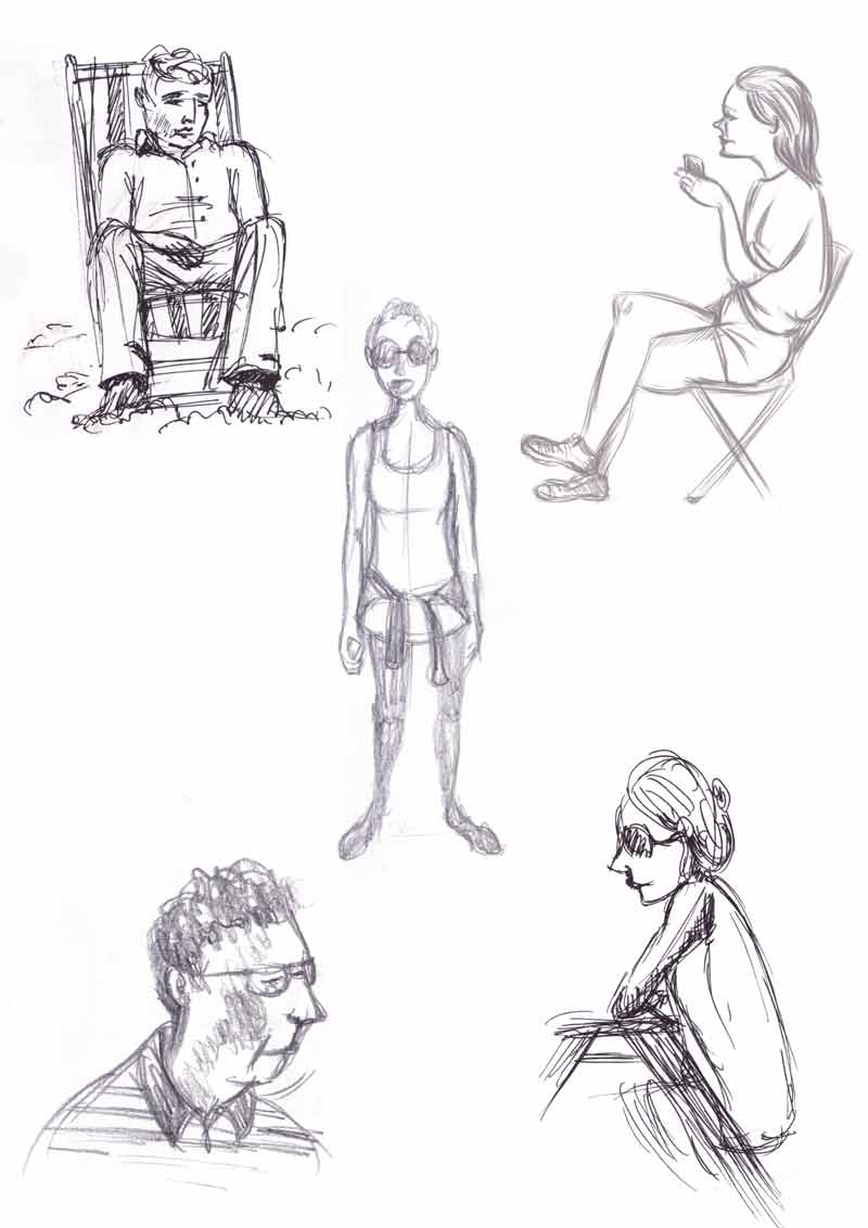 draw lola draw: Schoolism Character Design Course