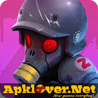 Dead Ahead Zombie Warfare MOD APK unlimited money & premium