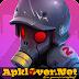 Dead Ahead Zombie Warfare APK V2.0.2 MOD unlimited money & premium