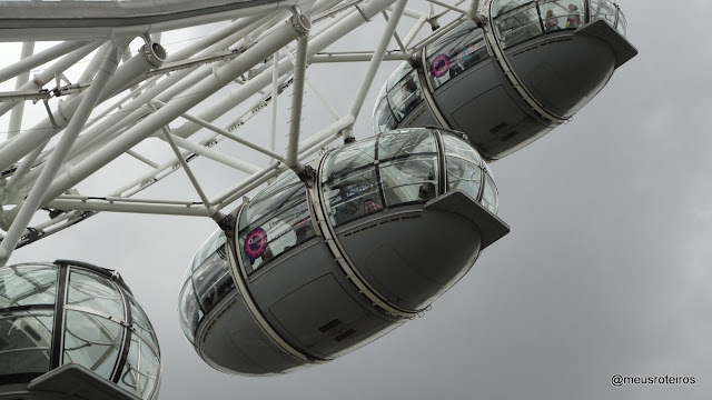 London Eye - Londres