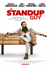 A Stand Up Guy (2016) [Vose]