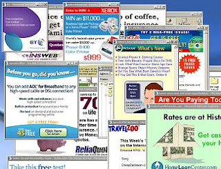 Cara Memasang Iklan Melayang Di Kanan/Kiri Blog