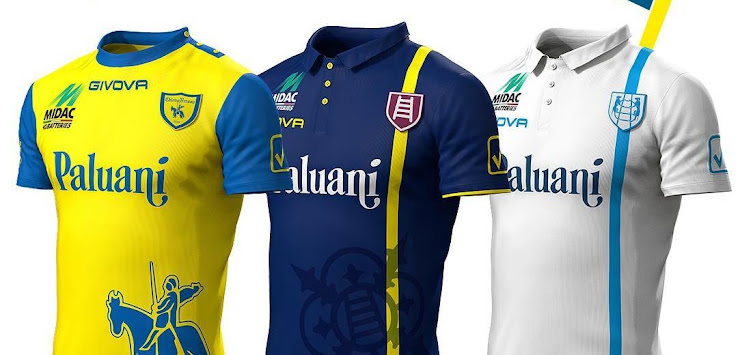 2016 17 serie a kits overview all 16 17 shirts footy for Uniform verona