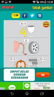 Kunci Jawaban Tebak Gambar Level 3 nomor 20