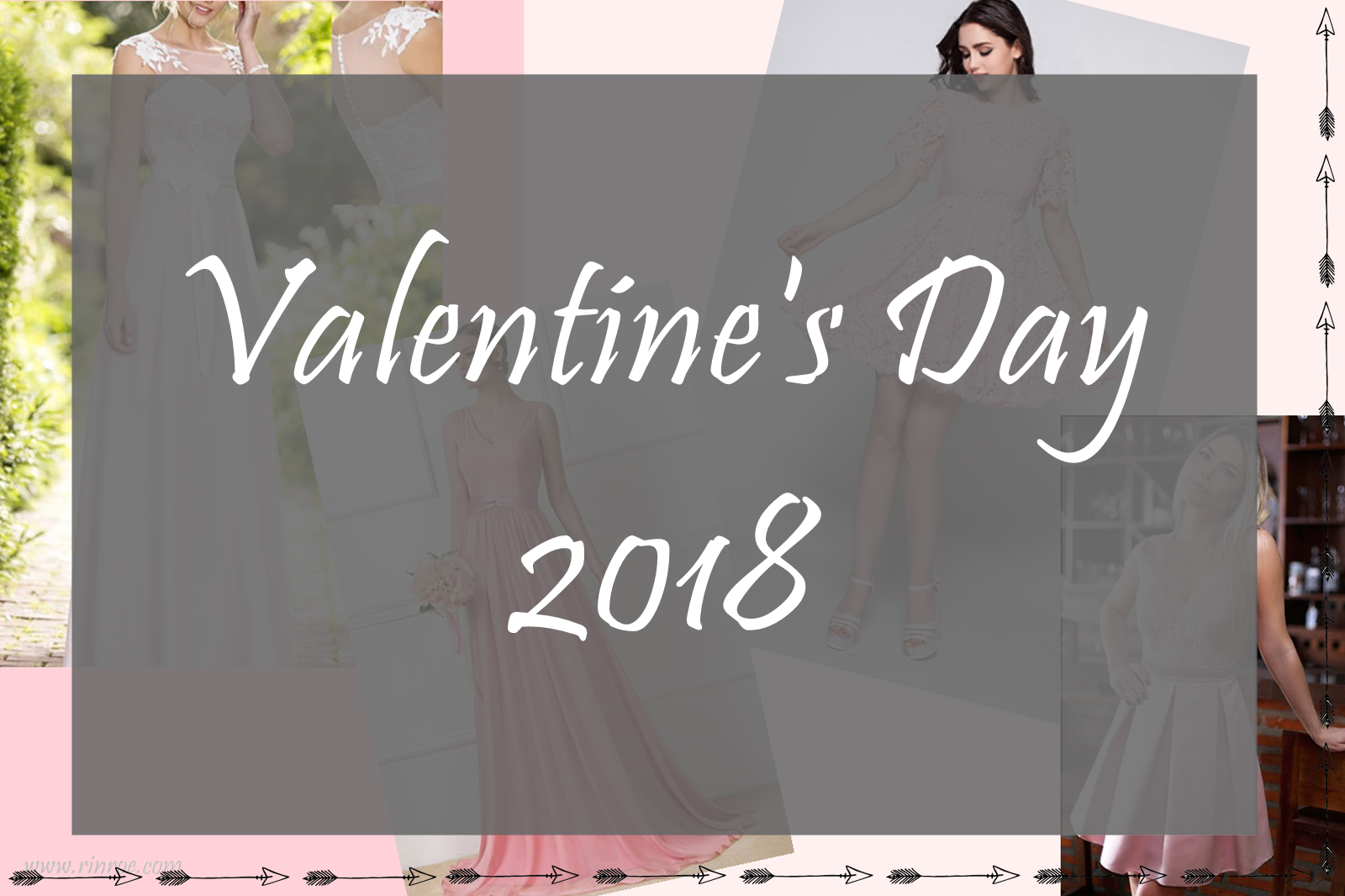 Valentine's Day 2018 by promshopau