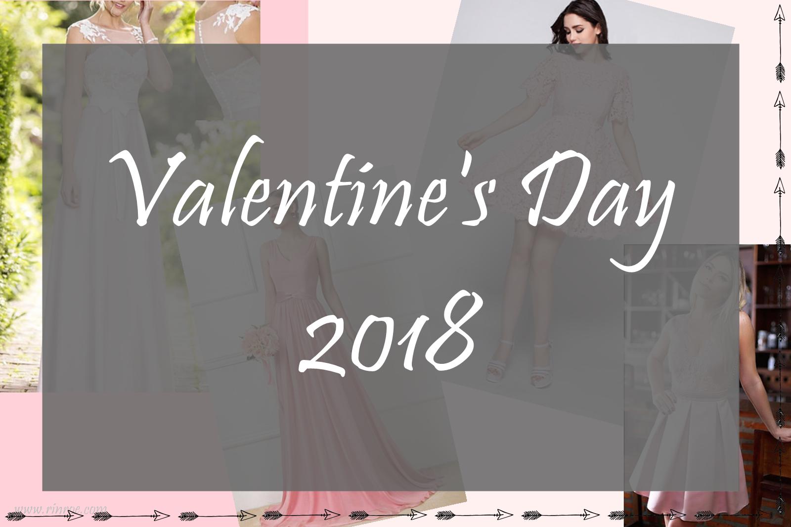 Valentine's Day 2018 promshopau