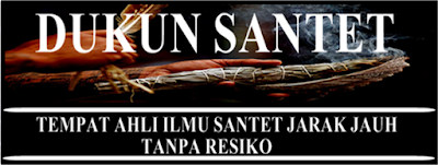 Ahli Ilmu Santet Di Pulau Jawa