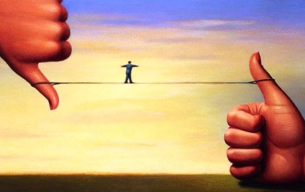 6 Alasan Mengapa Kita Tidak Boleh Takut Menghadapi Kegagalan