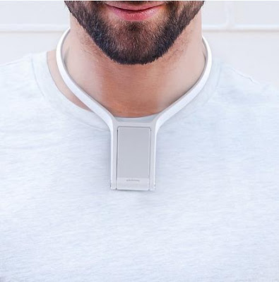 Povie wearable camera