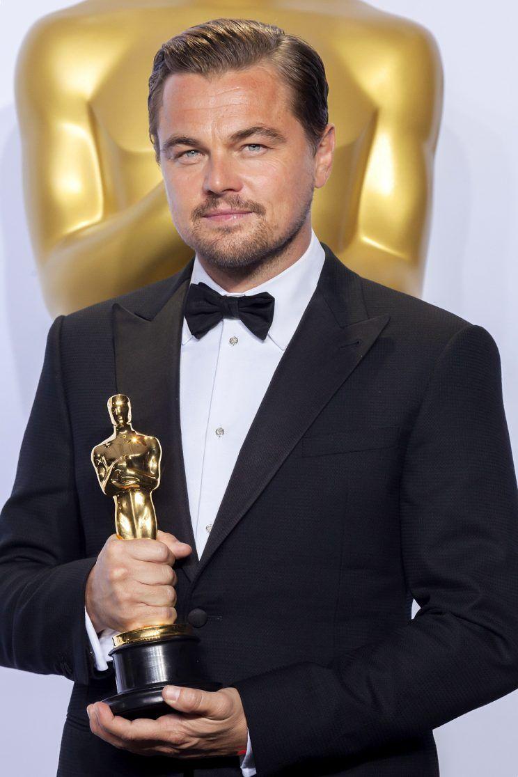 Stella Dimoko Korkus.com: US Government Seizes Leonardo ... Leonardo Dicaprio