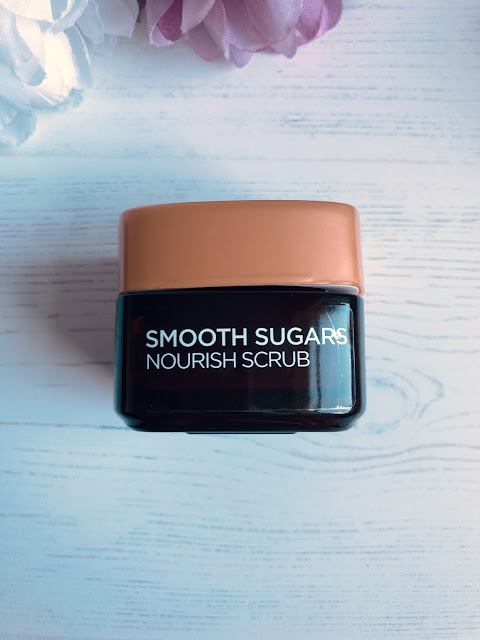 L'Oreal Paris Smooth Sugars Scrubs