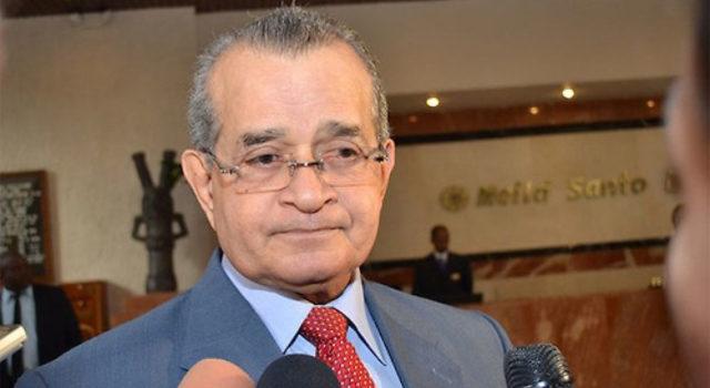 Franklin Almeyda: si el PLD no se recompone, corre el riesgo de salir del poder