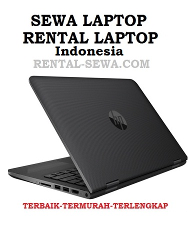 Sewa Laptop