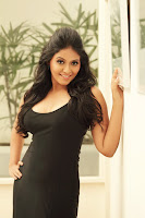 Glamorous Anjali Latest Photo shoot HeyAndhra