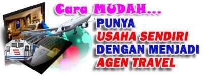 Bisnis Penjualan Tiket Pesawat Modal Murah