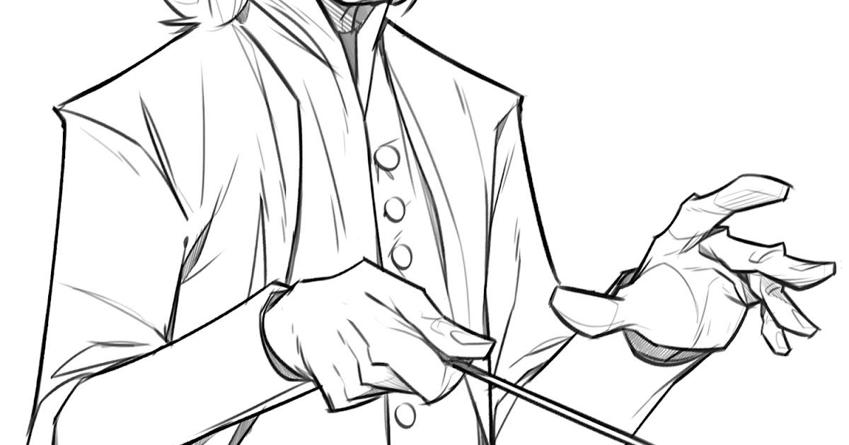 P.Cohen Sketch Blog: Severus Snape sketch