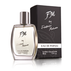 FM Group 208 Classic Perfume for men