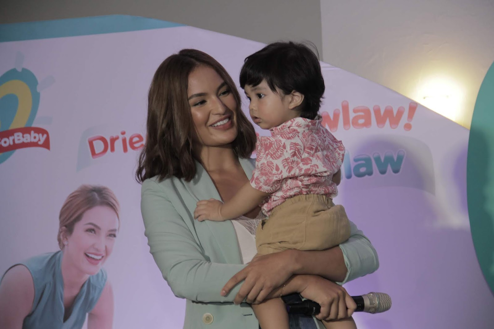 Pampers Launches the #BetterForBaby Advocacy to Support